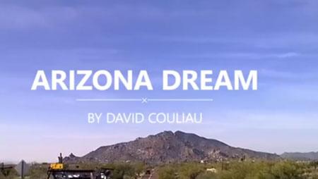 Vidéo #shotwithLumia «Arizona Dream»