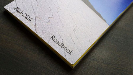 Livret Roadbook Lumia Pureviews 2013-2014