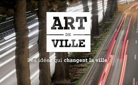 Smart Art de Ville
