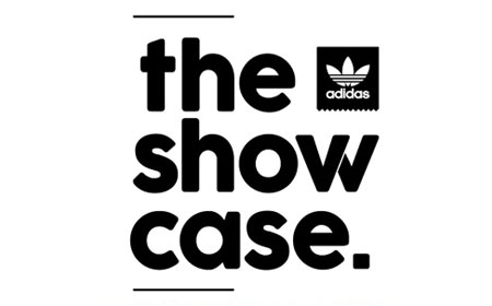 The Showcase Adidas Paris