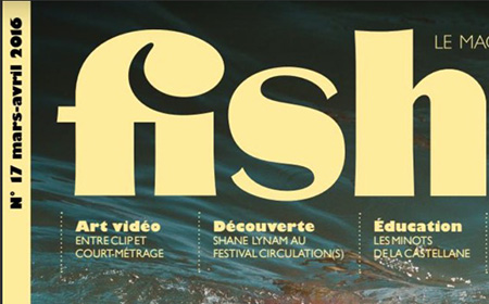 Fisheye magazine – Boogie